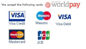 payments options